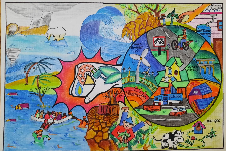 Bahrain celebrating the World Children's Day